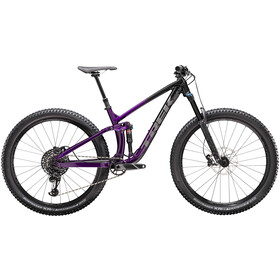 Trek Fuel EX 8 Eagle trek black/purple lotus